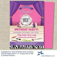 24 best invitations to partys images on pinterest birthday party