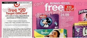 2017 black friday target diaper deal babyganics value pack diapers as low as 15 46 at target