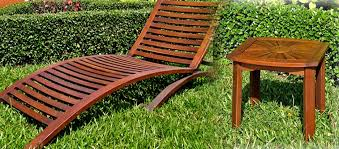 How To Protect Outdoor Wood Furniture by Outdoor Wood Patio Furniture Acacia Hardwood Collection