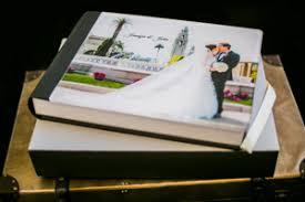 Leather Bound Wedding Albums The Wedding Album Leatherbound With Linen Box Wedding Album Add