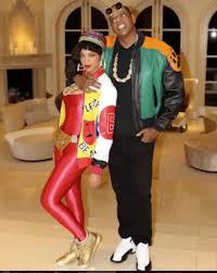 Pepper Halloween Costume Beyonce Fam Channel Salt U0027 Peppa Halloween Lisa La Mode