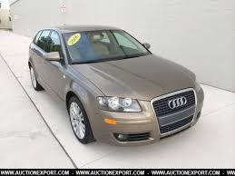 2006 audi a3 2 0t used 2006 audi a3 2 0t dsg hatchback 4 doors car for sale at