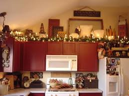 Best  Red Country Kitchens Ideas On Pinterest Country Kitchen - Country cabinets for kitchen
