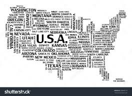 North America Political Map by United States Map Nations Online Project Colorful Usa Map States