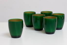 bicchieri verdi bicchieri verdi