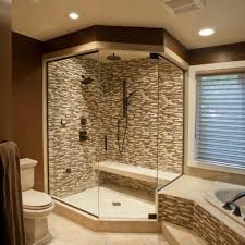 bathroom a brief learning about bathroom remodel ideas walk in