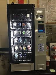 Table Top Vending Machine by A M S Table Top Snack Vending Machine 24 Select W Coin U0026 Bill