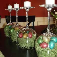 Easter table centerpiece … The Table is Set Pinterest