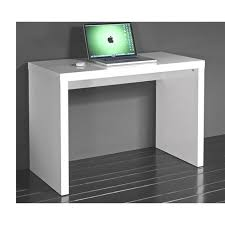 bureau blanc brillant bureau blanc brillant bureau modulable belco717 blanc laqu