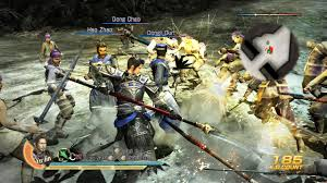 Extreme Dynasty Warriors 8: Complete Edition Battles Its Way Onto PC on  @OD94