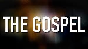 the gospel lyric video ryan stevenson youtube
