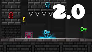 play geometry dash online now