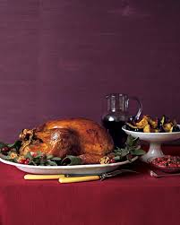 thanksgiving dinner for 2 38 terrific thanksgiving turkey recipes martha stewart