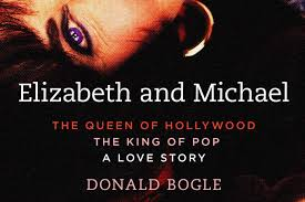 biography book michael jackson 9 things we learned about michael jackson and elizabeth taylor s