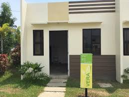 House Design Samples Philippines Philippine Real Estate Properties For Sale Bahay Lupa At Marami