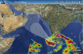 India Weather Map by Pdc Weather Wall Tropical Cyclone Activity Report U0026 8211 Pm