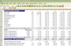 33 financial business plan template excel business plan financial