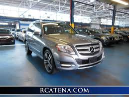 mercedes glk350 pre owned 2015 mercedes glk350 4 matic suv in teterboro