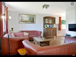 Wohnzimmer M El R K Haus Eifelblick Fewo Direkt