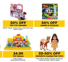 best online black friday deals on kids toys kohl u0027s black friday deals live now online 50 off toys