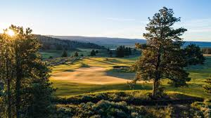 Bell Barn Indian Head This Remote Oregon Golf Course Will Fascinate You Psst And No