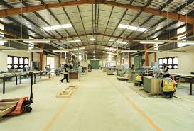 Adruka AdrukA Opened New Furniture Factory In Tsaphu Thimphu En - Factory furniture