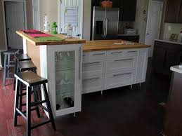 ikea kitchen island with stools stupendous kitchen islands with stools ikea of glass kitchen
