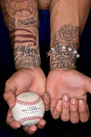 the of javier baez as told by his tattoos high