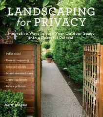 triyae com u003d landscaping ideas for small backyard privacy