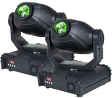 Eliminator Lighting Lighting Effects Moving Head