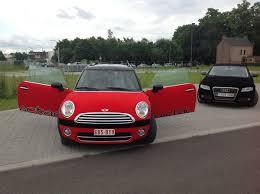 red velvet car mini cooper u2013 velvet car u2013 tuningfilm velvet red i want velvet
