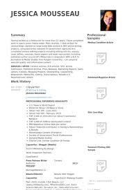 bus driver resume samples resume cover letter for referral