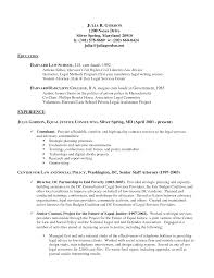 Law Resume Examples by 88 Resume Sample Law Firm Law Cover Letter Image