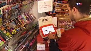 ouvrir un compte dans un bureau de tabac ouvrir un compte bancaire au supermarché ou chez le buraliste les