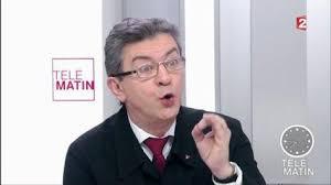 telematin recettes cuisine télématin jean luc mélenchon recadre caroline roux sur orange