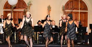 Great Gatsby Great Gatsby Show Relive The Roaring 20s Joe Diamond Events