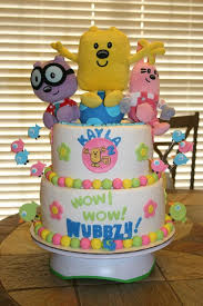 106 wow wow wubbzy party ideas images 2nd