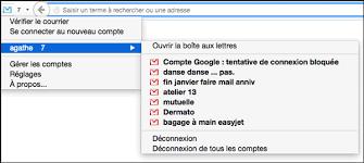 raccourci bureau gmail gmail des notifications pour vos nouveaux messages