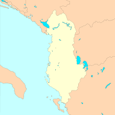 Blank Map Of Belize by Atlas Of Albania Wikimedia Commons
