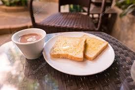sur la table toaster toast café sur la table photographie noname454 127252766