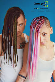 How To Dread Hair Extensions by 98 Best Dreadlocks By G Spot Hair Design Images On Pinterest