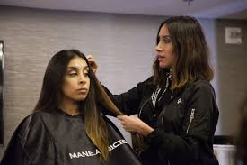 Los Angeles Hair Extensions by Mane Addicts La U0027s Leading Hair Ladies Spill Their Extension