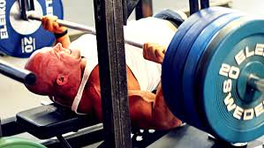 Posterior Shoulder Pain Bench Press 3 Keys To A Big Injury Free Bench Press T Nation
