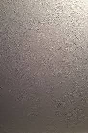 Repair Textured Ceiling by I Think My Husband Has Fallen In Love With The Knock Down Texture