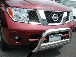 nissan pathfinder nudge bar fitting instructions vanguard 05 14 frontier front bull bar bumper protector grill