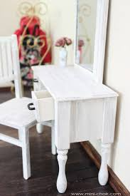 Shabby Chic Vanities by 35 Best Shabby Chic Doll Bedroom In 1 6 Scale Images On Pinterest