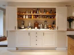 corner kitchen pantry doors u2014 the clayton design corner kitchen