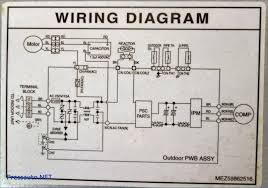air conditioning wiring diagram u0026 car air conditioner electrical