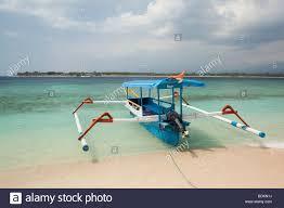 indonesia lombok gili trawangan beach house resort advertising