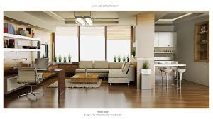 living room designs stylized black living room design with